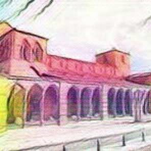 Basilica San Vicente