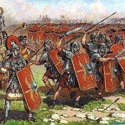 Historia Romanos