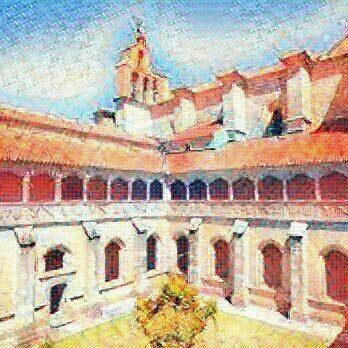 Museo de arte oriental (2)