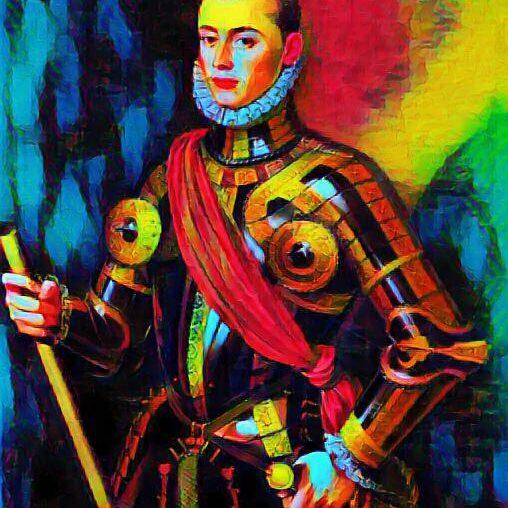 Principe Don Juan (2)