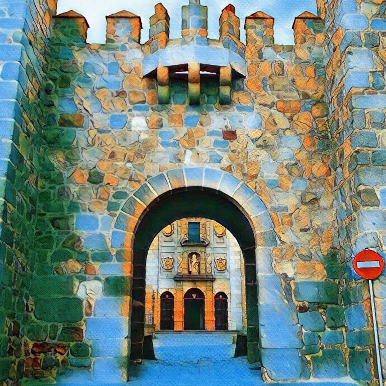 Puerta de la Santa (2)