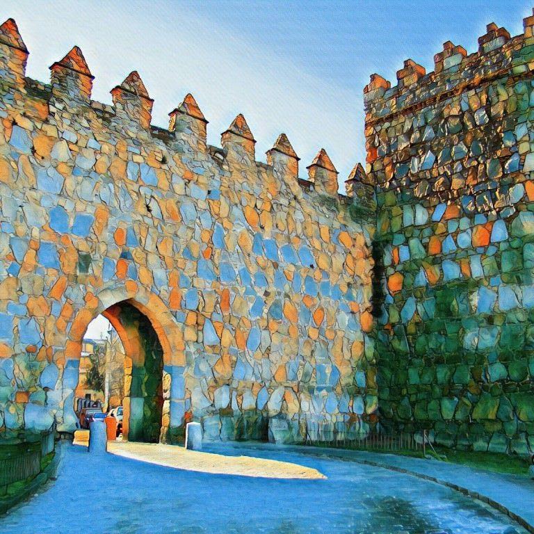 Puerta del Mariscal (2)