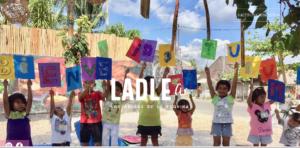 Fundación Ladle Mexico Portada Web