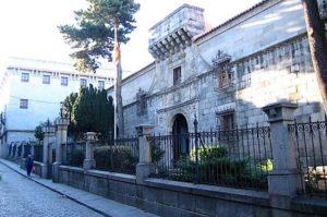 Museo de la intendencia Avila