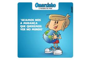 Omarzinho o menino do mar iniciativa pedagogica brasil