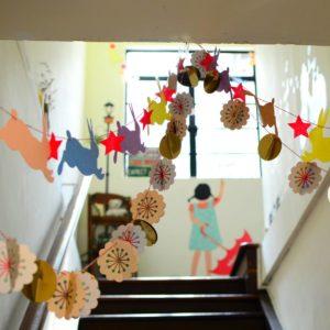 antil decorado creativamente nsplash