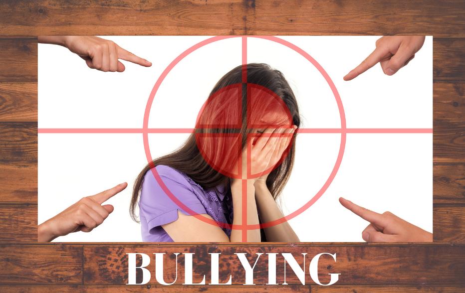Como actuar en caso de bullying ExploraAvila