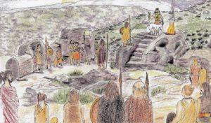 Culto veton religioso ExploraAvila