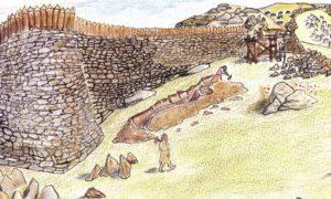 asentamiento de los vetones ExploraAvila