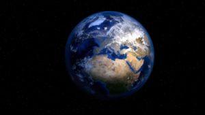 ExploraAvila Planeta tierra pixabay